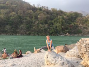 Yogateacher-Training in Rishikesh – Teil 1